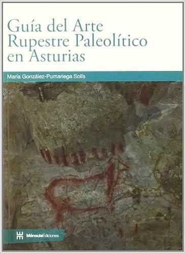 Guía del arte rupestre paleolítico de Asturias: Amazon.es ...