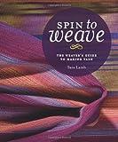 Spin to Weave, Sara Lamb, 1596686480