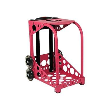 zuca sport frame frame only hot pink frame only - Zuca Frame