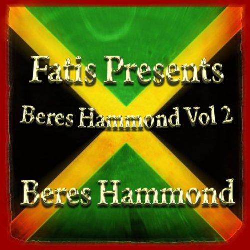 Fatis Presents Beres Hammond Vol 2