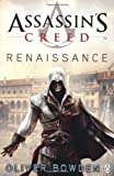"""Assassin's Creed - Renaissance"" av Oliver Bowden"