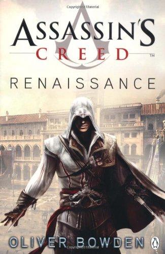 """""""Assassin's Creed - Renaissance"""" av Oliver Bowden"""