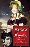 Emma and the Vampires, Wayne Josephson, 1402241348