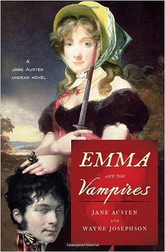Resultado de imagen de emma and vampires