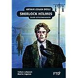 Sherlock Holmes - Casos Extraordinários: Casos Extraordinários