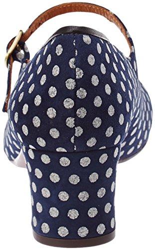 Mihara Femme maitai minnie Noir Pour Merceditas Chie Minnie Bleu Marine Noir Troc RdqRH