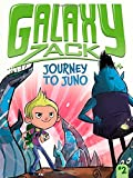 img - for Journey to Juno (Galaxy Zack) book / textbook / text book