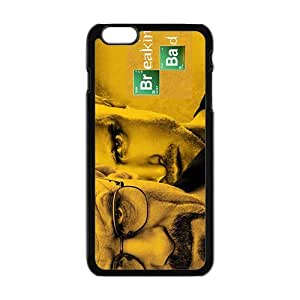 Breaking Bad Fashion Comstom Plastic case cover For Iphone 6 Plus
