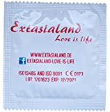 Extasialand Markenkondome im Sparpack (Extra dünn, 100 Kondome)