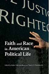 Faith and Race in American Political Life (Race, Ethnicity, and Politics) Hardcover