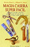 img - for Magia Casera Super Facil, Tomo I (La Otra Magia) (Spanish Edition) book / textbook / text book