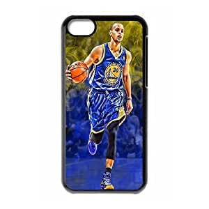 Custom High Quality WUCHAOGUI Phone case Stephen Curry Protective Case For Iphone 5c - Case-1