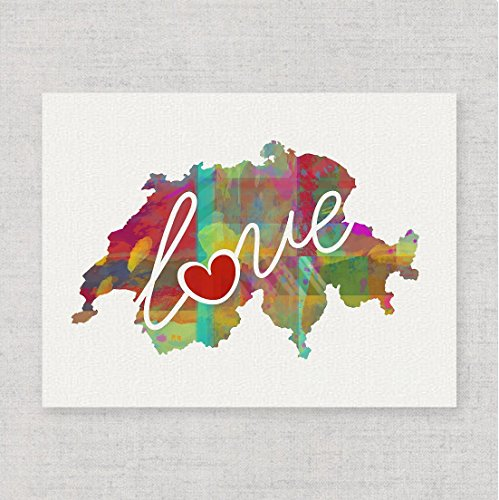 switzerland-love-modern-whimsical-watercolor-style-wall-art-print-poster-on-fine-art-paper-a-thought