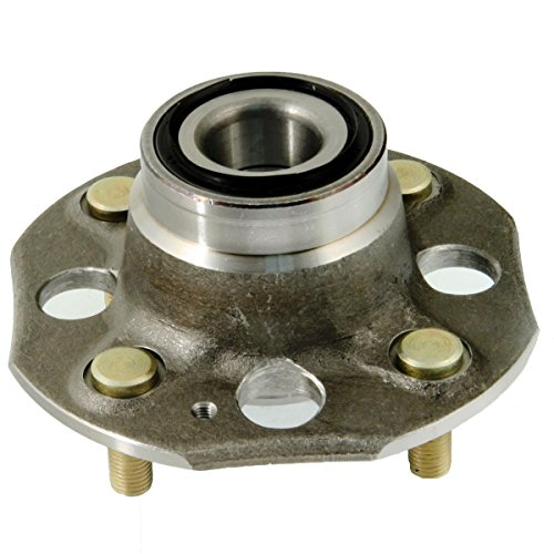 tage Wheel Bearing and Hub Assembly ()