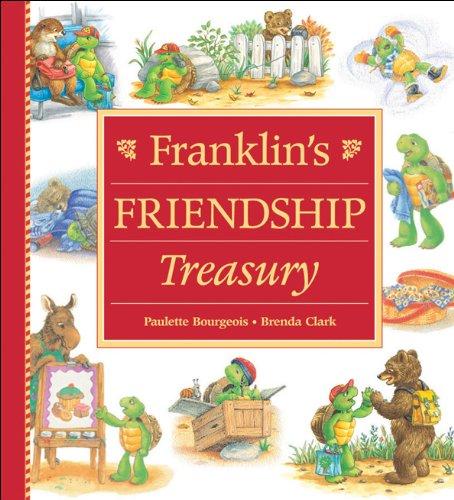 Franklin's Friendship Treasury