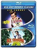 Ace Ventura Double Feature (Pet Detective / When Nature Calls) [Blu-ray]
