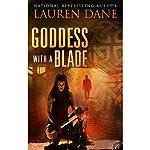 Goddess with a Blade | Lauren Dane