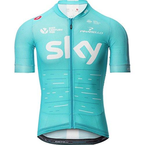 b0e77f89ff5 Clothing. Castelli Entrata Full-Zip Jersey – ShortSleeve – Men's. $52.95 –  $84.98. Add to Wishlist loading