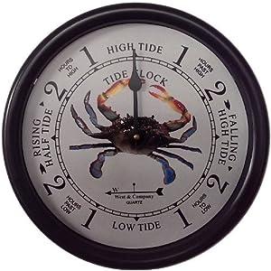 511v1lSUKYL._SS300_ Best Tide Clocks