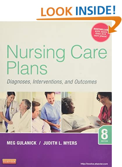 Nursing Care Plan: Amazon.Com