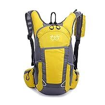 25L Outdoor Sport Backpack Shoulder Belt Bag for Camping Hiking Biking Cycling backpack