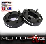 "MotoFab Lifts CH-2.5 - 2.5"" Front Leveling Lift Kit That Will Raise The Front Of Your Chevy/Gmc Pickup 2.5"""