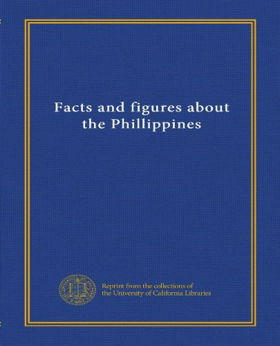Facts and figures about the Phillippines