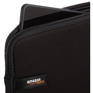 AmazonBasics 8-Inch Tablet Sleeve