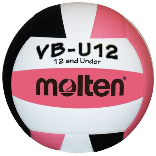 Molten Lite Volleyball - Molten VBU12 Light Volleyball