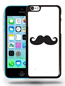 diy phone caseHipster Vintage Colourful Moustache Phone Case Cover Designs for iphone 4/4sdiy phone case