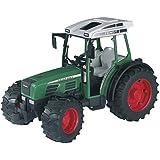 Bruder Fendt 209S Traktör Ölçekli Model