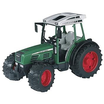 209 2100 Bruder Farmer Fendt Tractor S DH9E2YWI