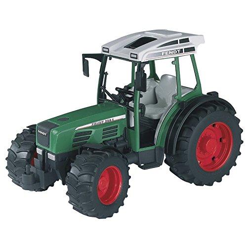 Fendt Farmer 209 S - Tractor Fendt