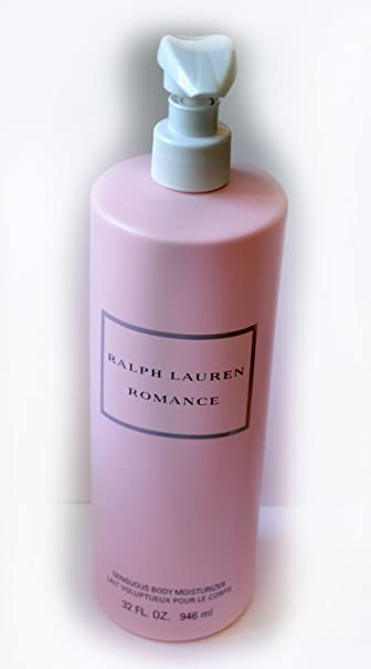 d2003b3a4 Amazon.com   Ralph Lauren Romance Sensuous Body Moisturizer 32 Fl.oz-946 Ml  Pump   Body Lotions   Beauty