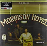 The Doors - Morrison Hotel (Vinyl/LP)