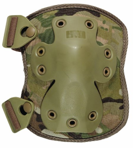 ACK, LLC HWI Gear Next Generation Knee Pad, Multi Cam
