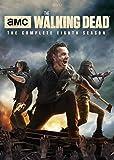 The Walking Dead Season 8 DVD