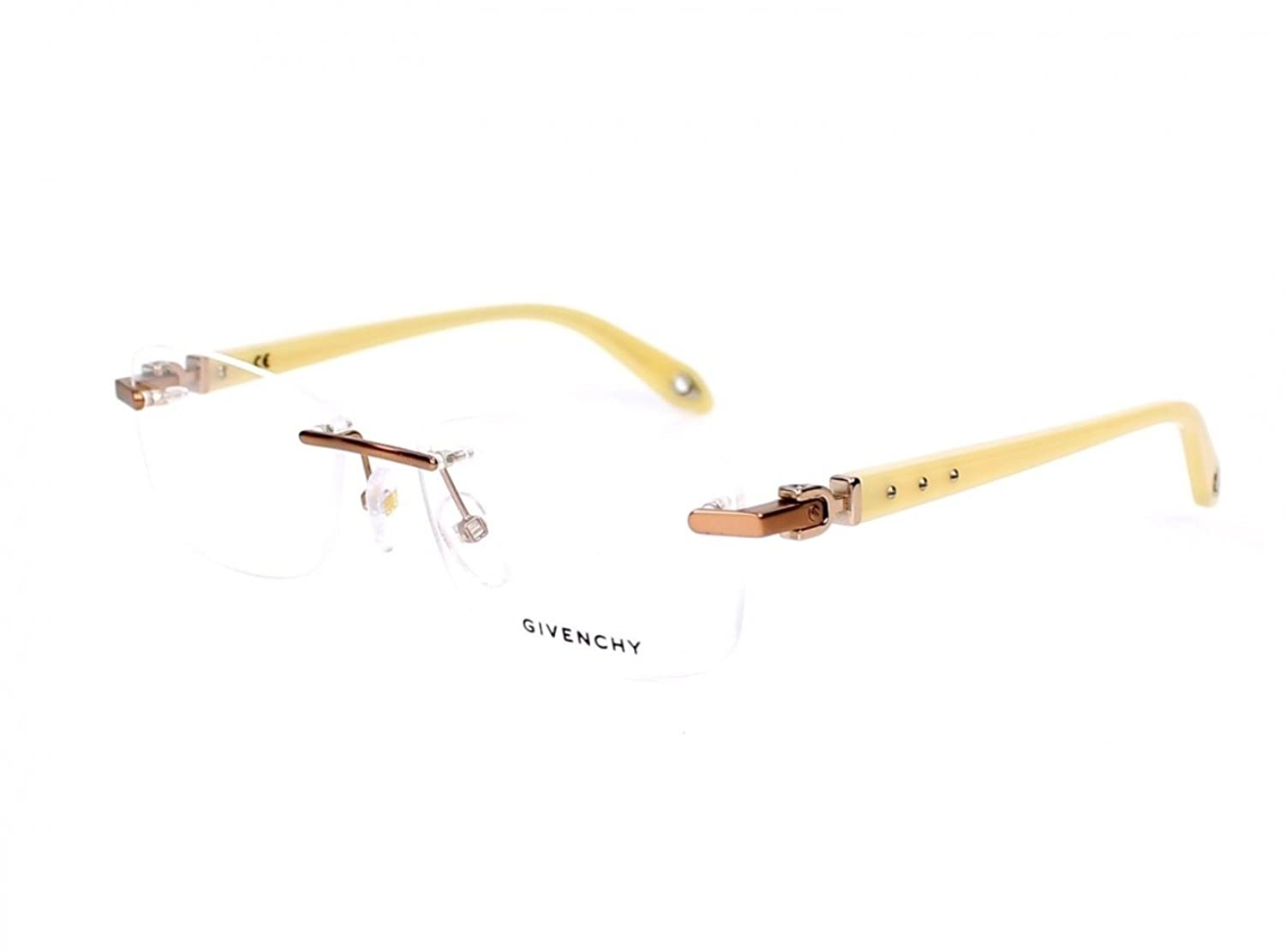 Optical frame Givenchy Metal Light Bronze - Beige (VGVA30 05AD)
