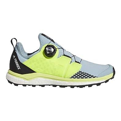 a59b6c049f96 Amazon.com | adidas Women's Terrex Agravic Boa | Trail Running