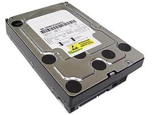 "WL 3TB 7200RPM 64MB Cache SATA III 6.0Gb/s 3.5"" Internal Desktop Hard Drive (For RAID, NAS, DVR, Desktop PC) w/1 Year Warranty from Generic"