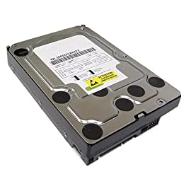 "WL 3TB 7200RPM 64MB Cache SATA III 6.0Gb/s 3.5"" Internal Desktop Hard Drive (For RAID, NAS, DVR, Desktop PC) w/1 Year Warranty 1 Capacity: 3TB Rotation Speed: 7200RPM Buffer Size: 64MB Cache"