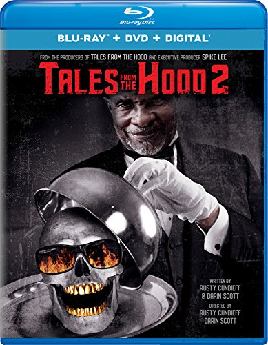 (Tales From the Hood 2 [Blu-ray])