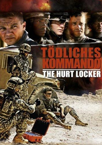Tödliches Kommando - The Hurt Locker Film