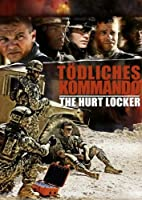 Tödliches Kommando - The Hurt Locker [dt./OV]