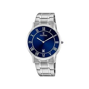 2e2e5320baa Festina Horloge F6867/2: Amazon.fr: Montres