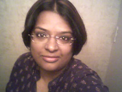 Maya Shenoi