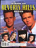 Stars of Beverly Hills, Debra Adams, 0451822501