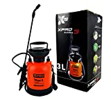 Cheap – ONE DAY ONLY – LIQUIDATION SALE – XPRO TITAN 3. Pump Garden Pressure Sprayer 0.8 Gallon. Lawn Water Sprayer. Compression Sprayer.