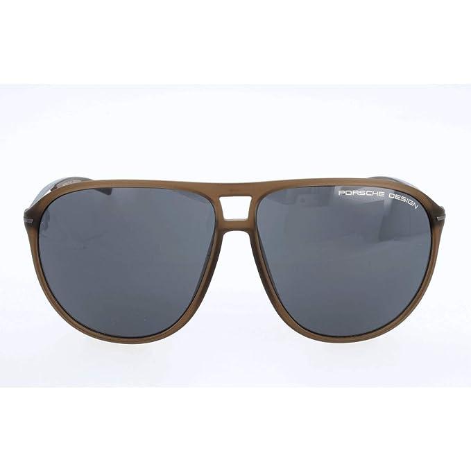 Porsche Design Sonnenbrille P8635 B 61 11 140 Gafas de sol ...