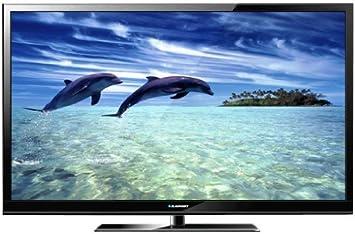Blaupunkt b40p188tcsfhd 102 cm (40 Pulgadas Pantalla), TV LCD, 50 ...